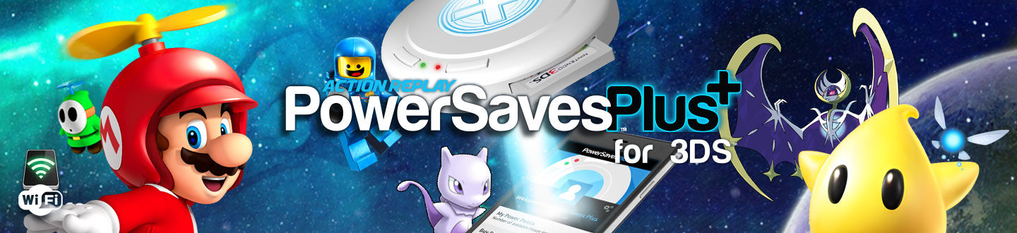 Powersaves Plus - support codejunkies com